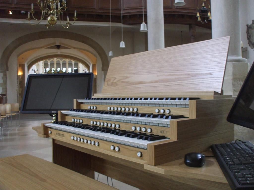 Music - Organ